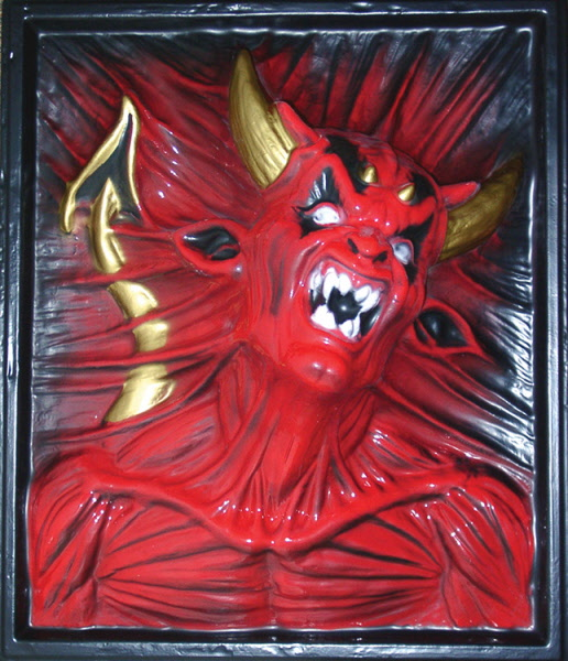 Teufelsbild